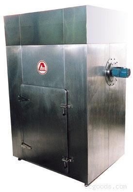HX对开门热风循环烘箱
