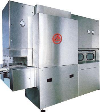 MSH-B热风循环灭菌烘箱