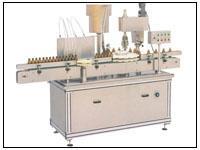 DTGXZ型直线式罐装旋(轧)盖机