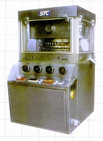 ZP35A 35B 旋转式压片机
