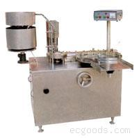 ZD-120型全自动开合式轧盖机