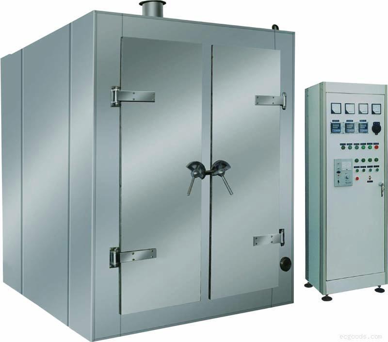 RSYH电热箱式烘箱