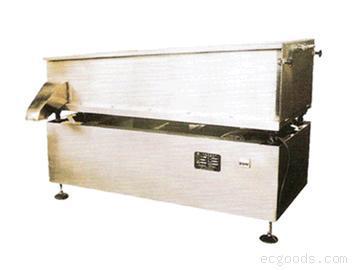 SBZ1000-1800平面振动筛