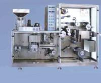 DPH型高速泡罩包装机