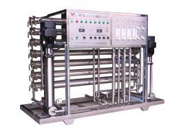 反渗透(RO)纯水设备