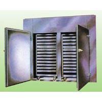 SNG-2A型二门二车热风循环烘箱