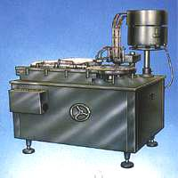 KYG-110双头液体灌装机