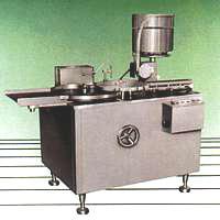 KYG-70C单头液体灌装机