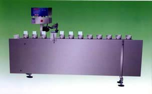 DBG型滴眼液灌装机