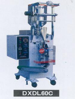 DXDL60C自动包装机