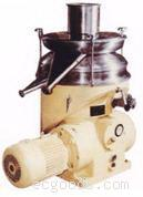 碟式分离机 自动排渣碟式分离机 离心机