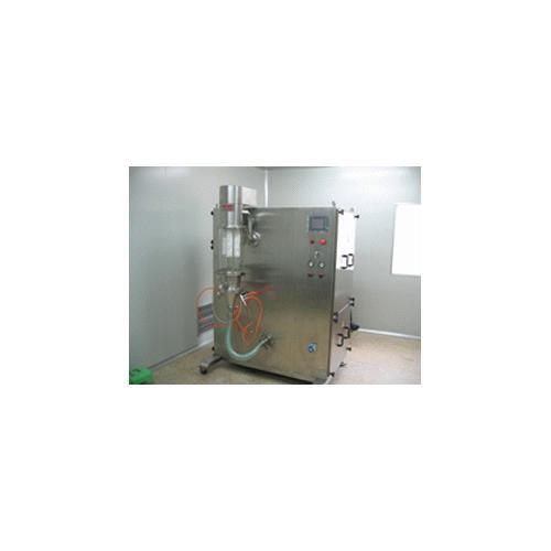 L系列实验室小型多功能制粒包衣机