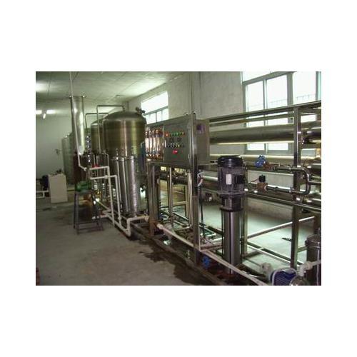 循环水冷却处理设备