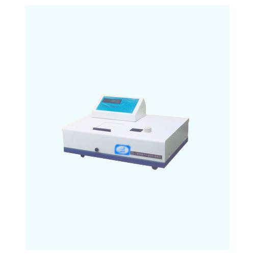 紫外分光光度計