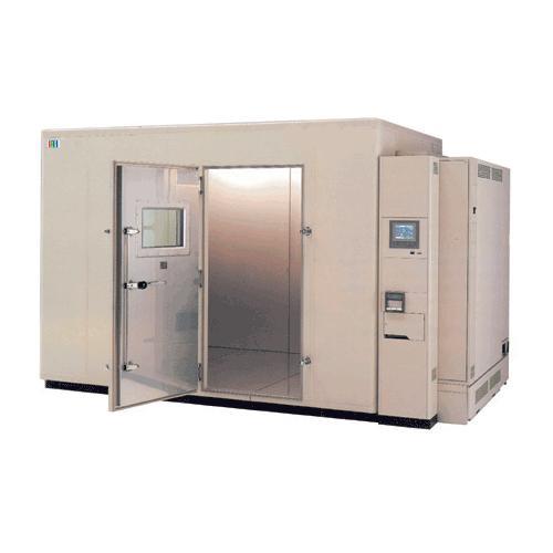 模拟低温试验室|低温测试柜