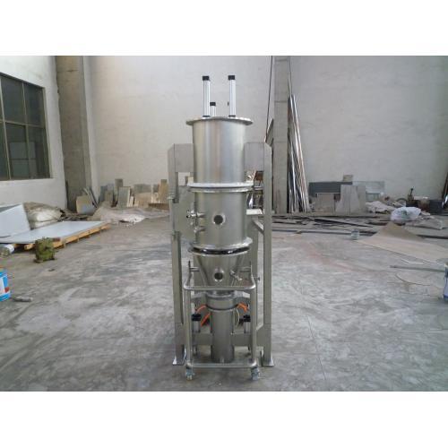 制粒机-FL系列沸腾制粒干燥机