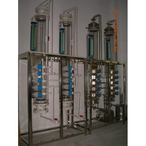 工业层析柱系列