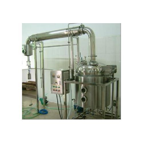多功能动态水蒸汽精油提取机组