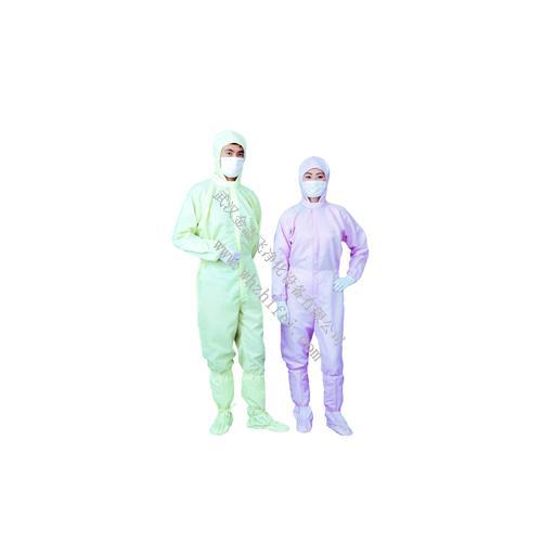 武汉防静电服,洁净服,无菌工作服