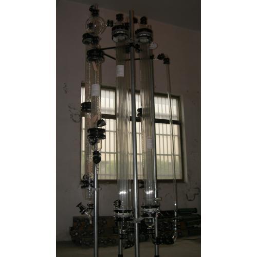 玻璃液膜蒸发器