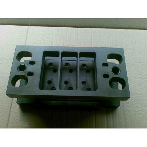 铝塑包装机模具(DPP-140)