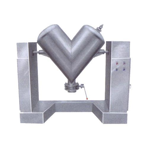GHJ-V高效混合機
