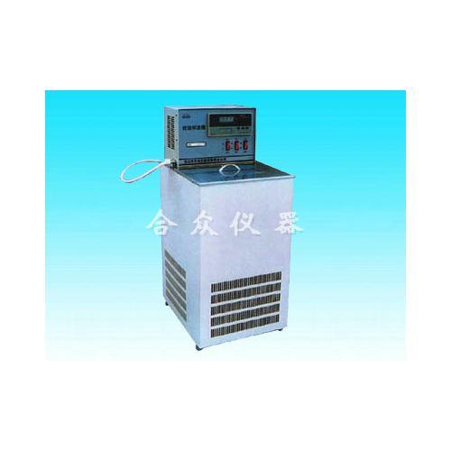 低温恒温反应浴槽(恒温槽)价格