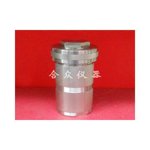 水热合成反应釜厂家-HZ100