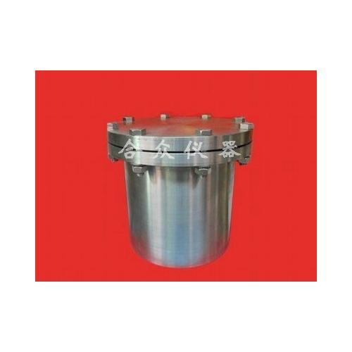 HZ5000水热合成反应釜价格