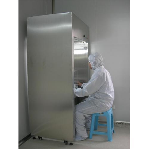 生产批发垂直净化百级工作台
