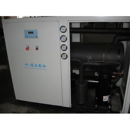 深圳低温冷冻机厂
