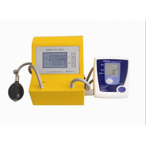 HX600BXA智能压力校验仪