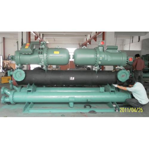 制药工业冷水机组|深圳工业冷水机