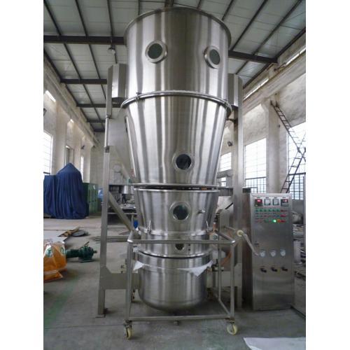 质量可靠的FLP系列多功能制粒包衣机