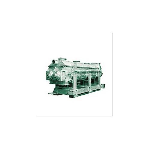 空心浆叶式干燥机