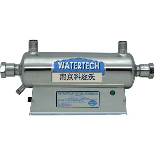 watertech紫外線殺菌器