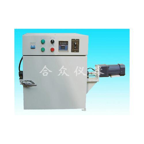 HZ-8水热合成反应釜-均相搅拌