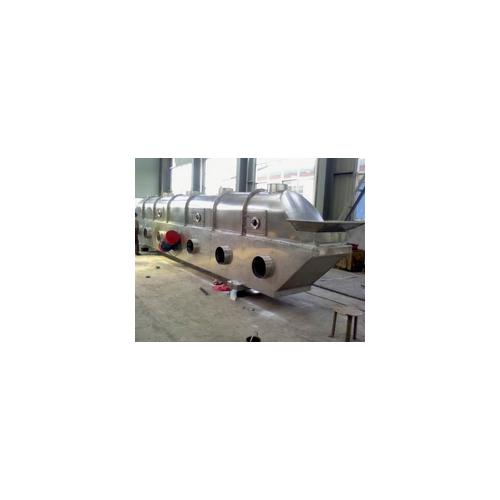 振動流化床干燥機,流化床干燥機