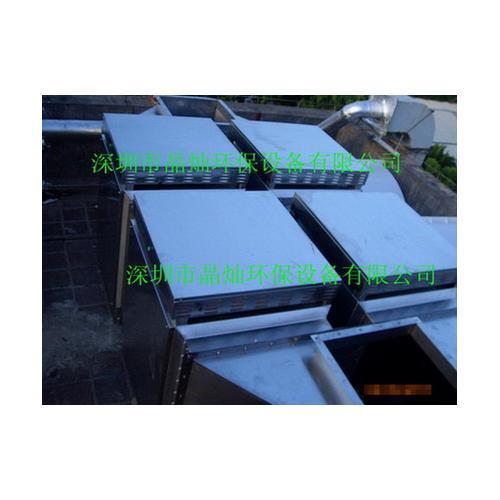 LCO系列喷漆废气处理设备