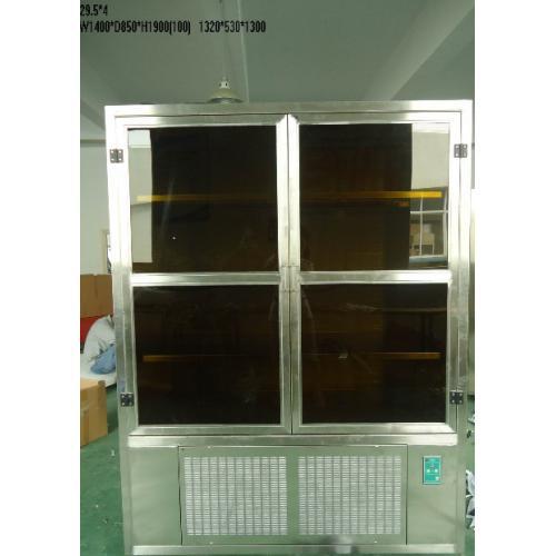 PSC系列洁净保管柜