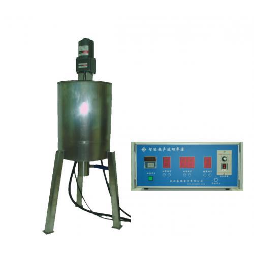 JP600G超声波提取/乳化机组