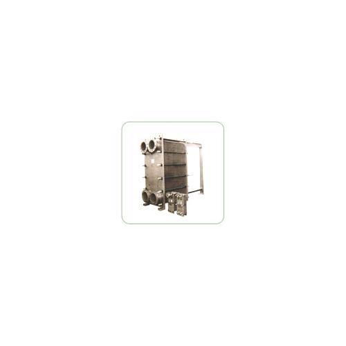 RB板式冷却器