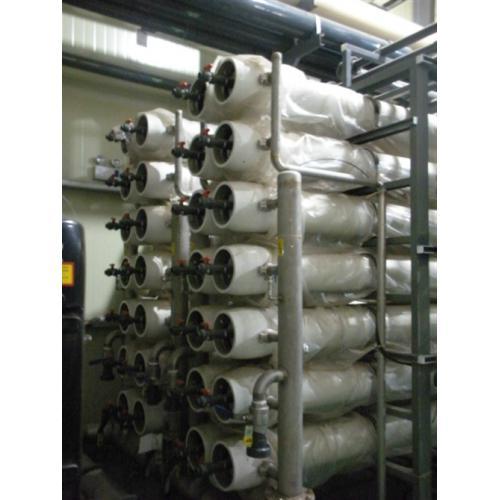 大型两级反渗透超纯水设备厂价