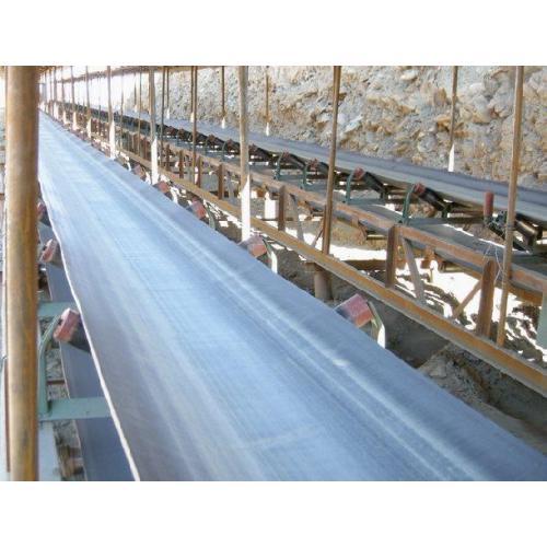 耐拉伸耐冲击钢丝绳芯输送带