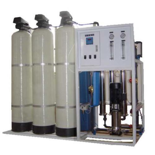 广东厂家生产的纯净水制取设备