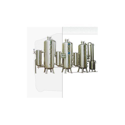 钛材蒸发浓缩结晶设备