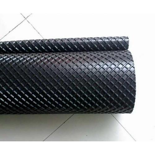 特殊轻型耐磨防滑花纹输送带