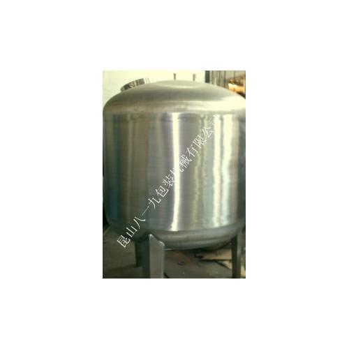 不銹鋼儲存罐(立式臥式均可訂做)