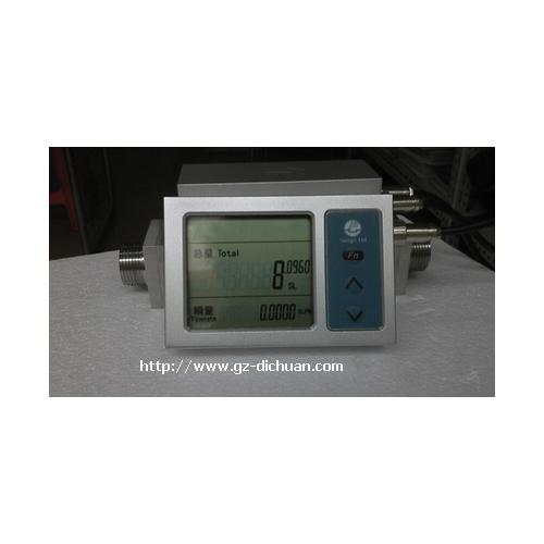 微型气体流量计,气体流量计