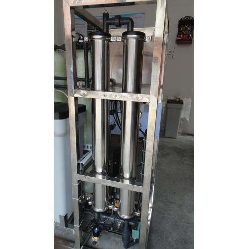 医药厂专用纯水机械 纯水制造设备